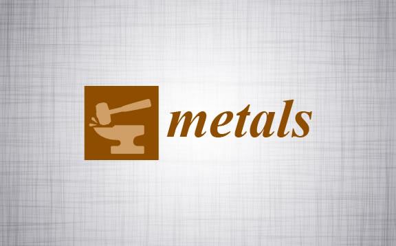 Articolo su Metals
